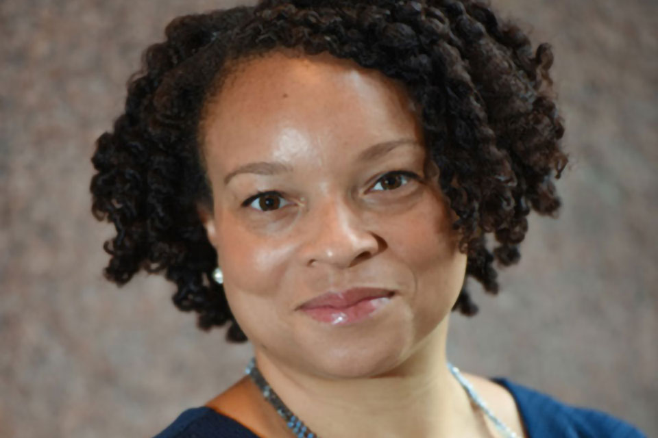 Dr. Raegan McDonald-Mosley is Chief Medical Officer at Planned Parenthood of Maryland