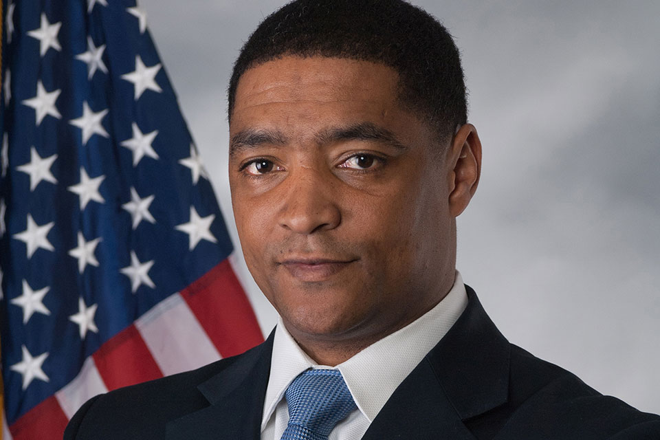 Rep. Cedric L. Richmond