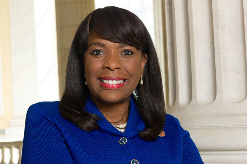 Rep. Terri Sewell says that more than 50 years after Congress passed the Voting Rights Act, racial and economic discrimination continues to haunt our elections. (Official Photo)