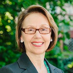 Ellen Rosenblum intro