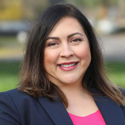 Winning more than 50% of the vote, Carmen Rubio will be Portland's first Latinx commissioner.
