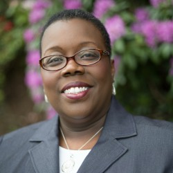 Justice Adrienne Nelson became the first Black justice of the Oregon Supreme Court in 2018 and the first Black woman elected statewide in Oregon.