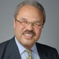 Oregon Sen. Lew Frederick (D-Portland) was chief sponsor of two bills that would have provided reparations to Black Oregonians, but which have stalled in the state Senate.