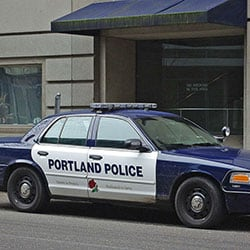 Portland Delays Vote to Cut $18M More From Police