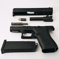 Landmark Gun Safety Bill Clears Final Vote