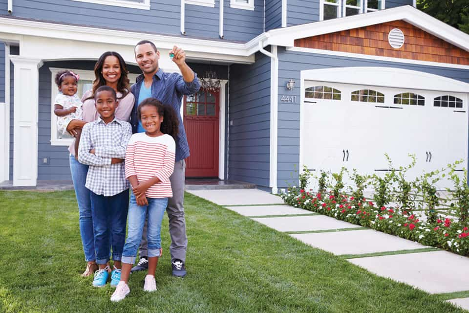 Senate Bill Seeks To Remove Major Barrier To Black Homeownership