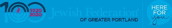 jewish federation portland