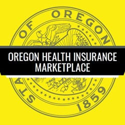 Oregon Healthcare Marketplace logo