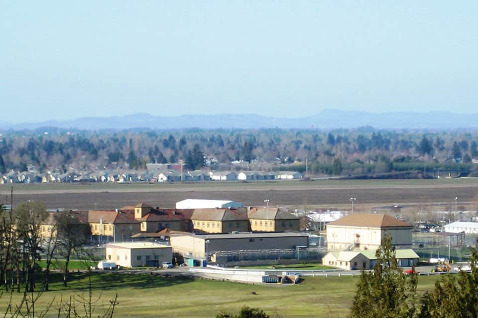 Santiam Correctional Institution