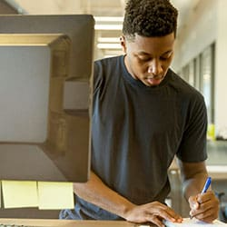 New Initiative to Boost Black Students' Success